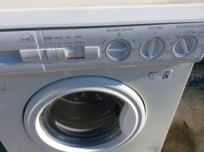 Portable Washer and dryer all in one Equator EZ 3600 cee